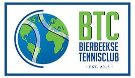 logo bierbeekse tc bierbeeksetc bierbeek btc tennisclub tennis