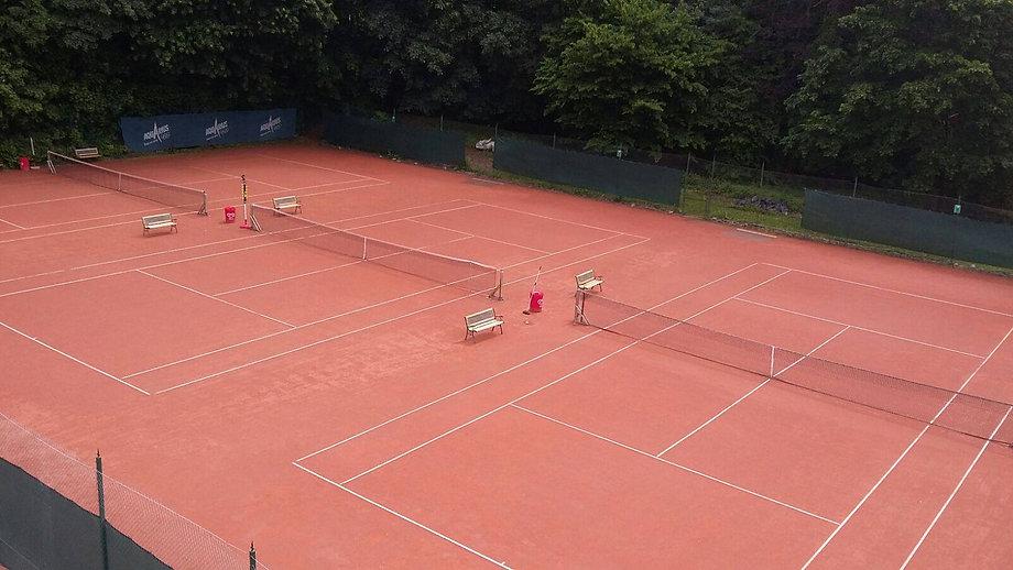 terreinen bierbeekse tc bierbeeksetc bierbeek tennisclub tennis BTC