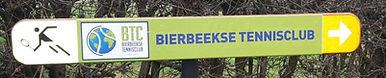 wegbeschrijving bierbeek bierbeekse tc tennis bierbeeksetc btc