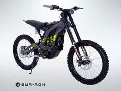 Sur-Ron LB Electric Dirt Bikes