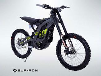 Sur-Ron Electric Motorcycles
