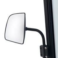 Side & Rearview Mirors