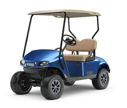E-Z-GO® Valor 48-Volt, Premium Golf Car - Made in USA