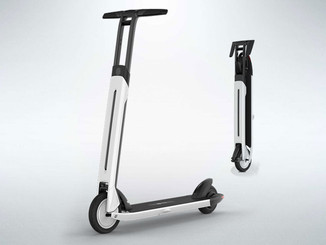 Segway Electric Kick Scooters