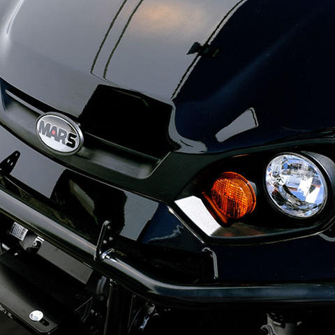 Headlights & Turn Signals