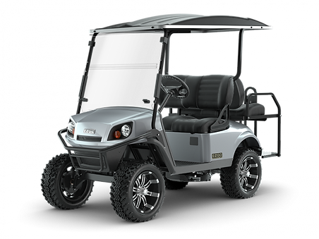2021 E-Z-GO® Express S4  72-Volt, Premium Golf Car - Made in USA