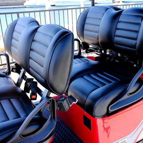 Premium Seats