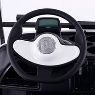 Luxury Sport Steering Wheel