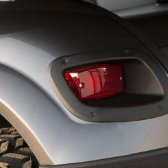 Brake & Taillights