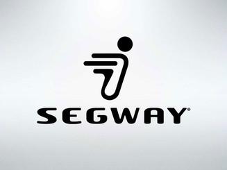 Segway Electric Motorbikes