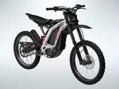 Segway X260 Electric Motorbikes