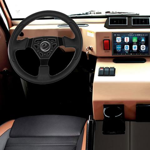 Mars Custom Interiors