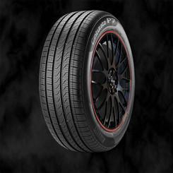 Premium Tires & Custom Wheel Options