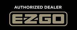 E-Z-GO Golf Carts