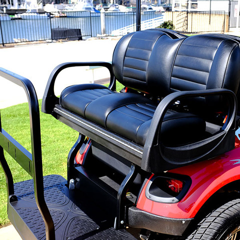 Convertible Rear Premium Seats