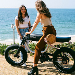Monday ANZA Motorbikes