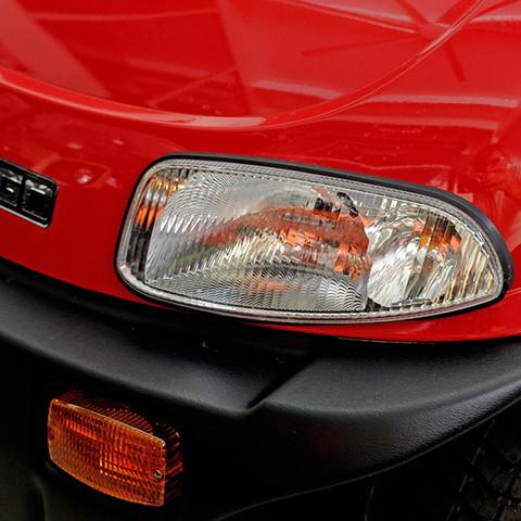Headlights & Taillights