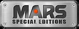 Mars Special Editions Plaque