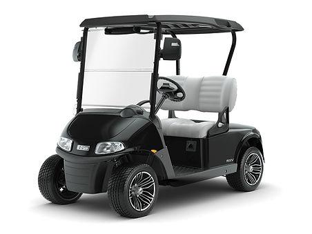 E-Z-GO® Freedom RXV 48-Volt, Premium Golf Car - Made in USA