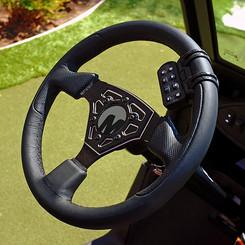 High Performance Steering Wheels