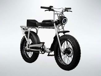 Super73 S1 Electric Motorbike