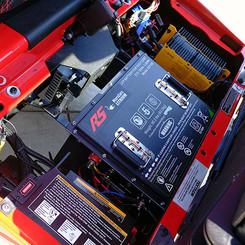 Lithium Batteries Options