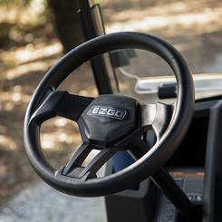 Premium Steering Wheel