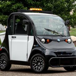 Custom Security Vehicles