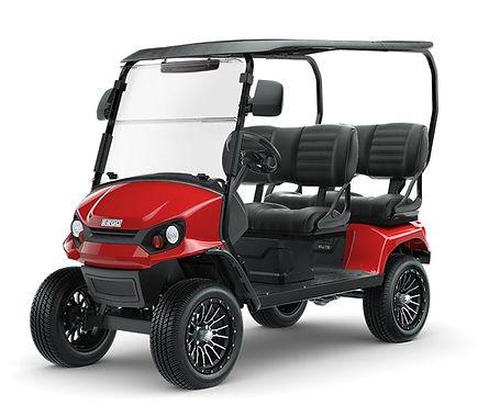 2022 E-Z-GO® Liberty - Premium Golf Car - Made in USA