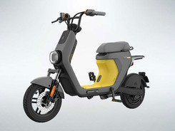 Segway C80 Electric Mopeds