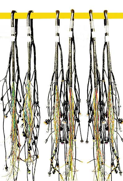 Premium OEM Custom Wire Harnesses