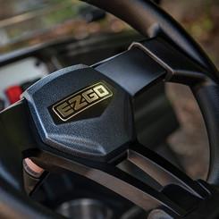 Standard Premium Steering Wheel