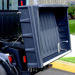 5.9-cu-ft Cargo Tilt Bed