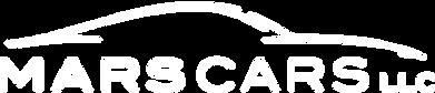 Mars Cars LLC Logo Orange County California