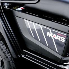 M-Wagon Graphics