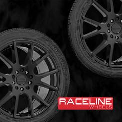 Raceline Wheel Options