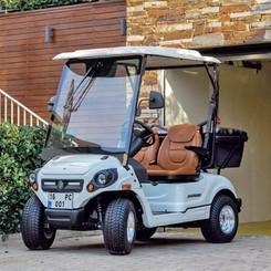 PC2 CS 2/4-Seater