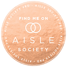 Aisle Society Featured Badge