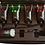 Thumbnail: Monster Fishing Zestaw Sygnalizatorów MF220 4+1
