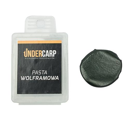 UnderCarp Pasta Wolframowa Dociążająca Zielona 15g