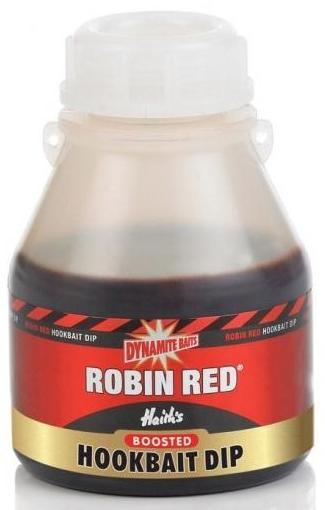 Dynamite Baits Hookbait Dip Robin Red 200ml