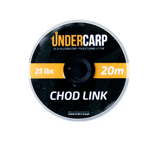 UnderCarp Chod Link 25 lbs / 20 m