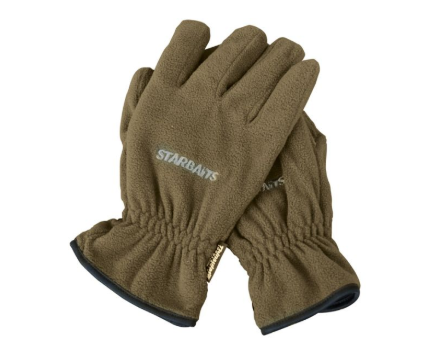 Starbaits Rękawice Polarowe Fleece Gloves