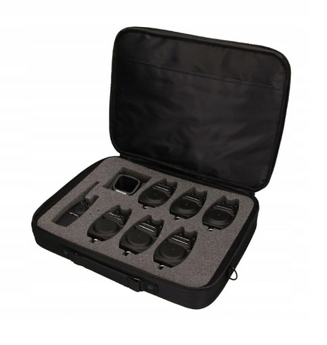 Videotronic Zestaw Sygnalizatorów 5 XRC3 +CX3 5+1