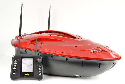 Łódka zanętowa MF-S5 (Kompas+GPS+Autopilot+Sonda) Monster Carp Bait Boat