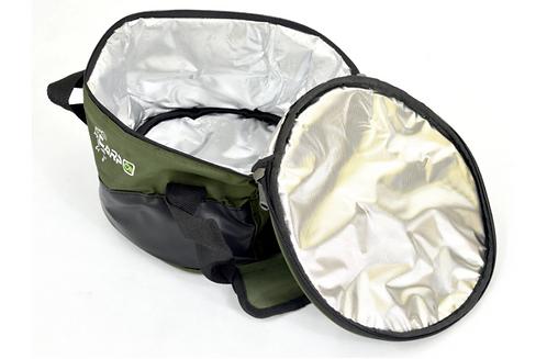 Wiadro Thermo Bait Bucket FAM-058-PB