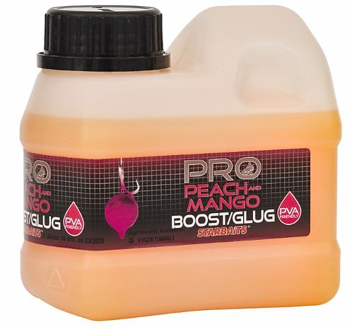 Starbaits Probiotic Peach Mango Booster 500ml