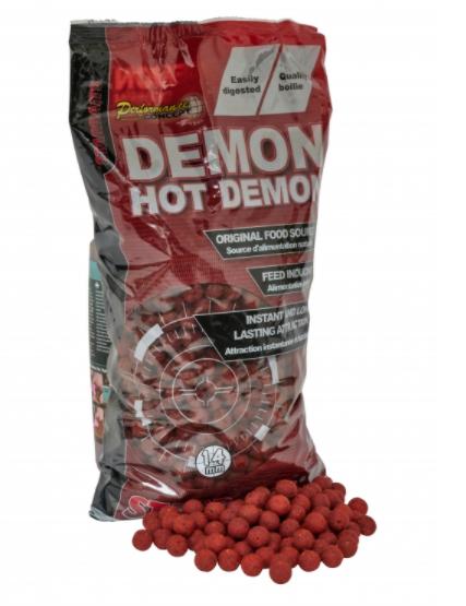 Starbaits Hot Demon Concept Kulki 20mm 2,5kg