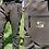 Thumbnail: Carp Spirit Spodnie Green L