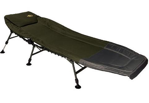Carp Spirit Łóżko Bed Chair Classic 6 Nóg
